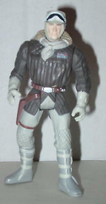 """1995 Han Solo in Hoth Gear Action Figure 3.75"""" by Kenner No Accessories"""