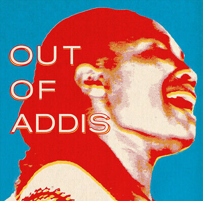 Various Artists - Out of Addis [New Vinyl]
