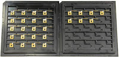 Lot of 27 - Infared Laser Diode - 1W - 808nm - C-Mount