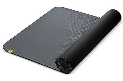 Tappetino Yoga Tpe Deluxe Yoga Mat 8 Mm Yoga-Pilates-Stretching Ziva Fitness