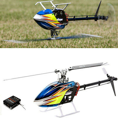 Blade BLH4850 270 CFX 3D Helicopter BNF Basic w/AR7210BX RX/BeastX Flybarless