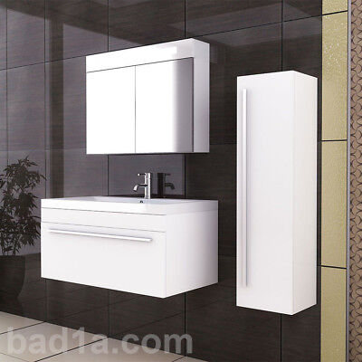 vilstein keramik einbauwaschbecken waschbecken einbau einsatz waschtisch 100cm eur 99 00. Black Bedroom Furniture Sets. Home Design Ideas