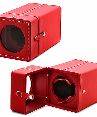 WW-10001-55 Single Red Watch Winder