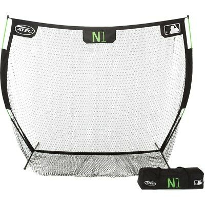 ATEC N1 Portable Practice Net with Travel Bag