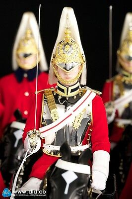"""DID K80108 """"The Life Guards"""" (Prince Harry of Wales)"""