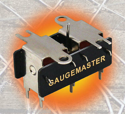 Gaugemaster PM-10 Seep Point Motor (Solenoid Design) for Hornby and Bachmann