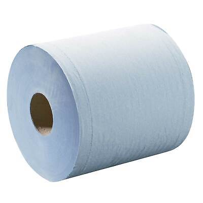 B-G Racing Pack of 6 190mm x 190mm 2 Ply Paper Towel Rolls For Garage / Workshop
