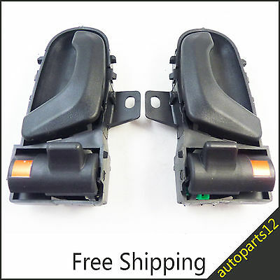 8313065E005ES Left Right Inside Inner Door Handle Set For Swift Suzuki Geo Metro