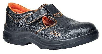 Slip Resistant Lab Safe Shoes