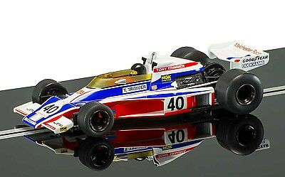 BRAND NEW BOXED Scalextric Legends McLAREN M23 Limited Edition Slot Car C3414A