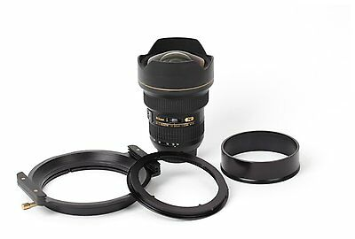 Haida 150mm Filter Holder / Canon 14mm f/2.8L II USM Lens 14 150 LEE Compatible