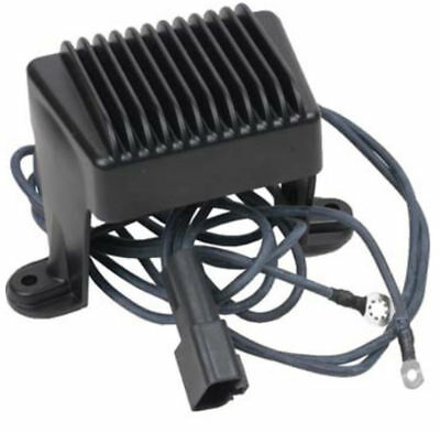 100% New Voltage Regulator Rectifier For Harley Davidson Replaces 74505-97