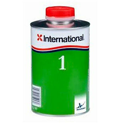 Diluant N°1 Incolore 0.5L