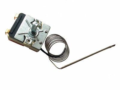Electric Fan Oven Thermostat Temperature Control for Hotpoint Indesit Beko Milan