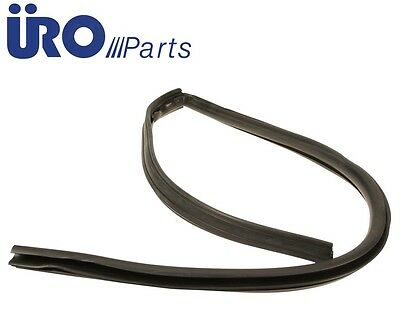 BMW E10 Weatherstrip Rubber Seal Quarter Window RIGHT Gasket