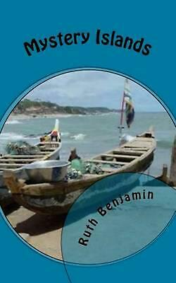 NEW Mystery Islands by Ruth Benjamin Paperback Book (English) Free Shipping