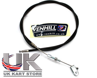 7Kart Throttle Cable Assembly Go Kart Karting Race Racing