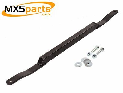 MX5 Chassis Brace Bar Front Lower Suspension Mazda MX-5 Eunos Mk1 NA 1989>1998