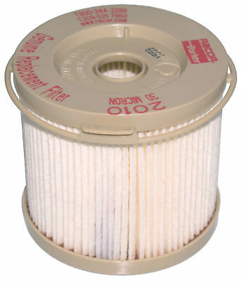Racor 2010PM-OR Fuel Filter Element 2010PMOR Diesel 30 Micron Replacement