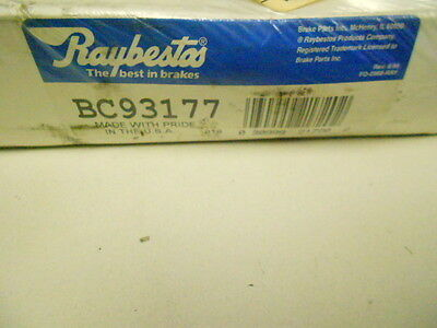Bc93177 Raybestos Parking Brake Cable Chevy Gmc P30 P3500 Workhorse
