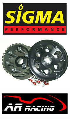 Sigma Performance Slipper Clutch to fit KTM 990 Adventure