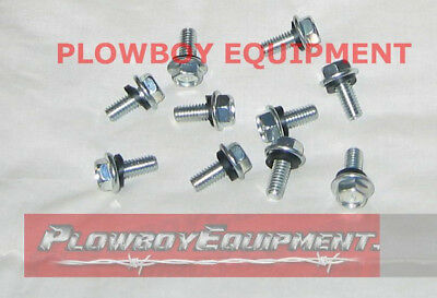HOOD BOLTS for IH FARMALL 656 706 806 1206 856 1456 766 966 1066 1466 986 1086
