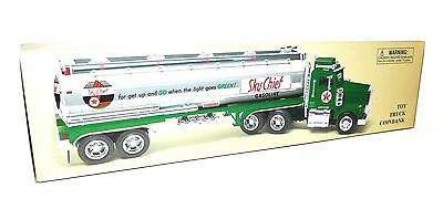 NEW Texaco Sky Chief Tanker Truck Coin Bank 1:32 Scale Limited Edition to 8004
