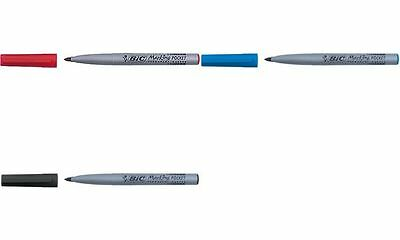 BIC Permanent-Marker Pocket ECOlutions 1445, schwarz