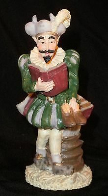 The International Santa Claus Collection Sc17 Black Peter Of The Netherlands
