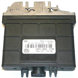 Vw Golf Mk3 Vr6 Auto Automatic Gearbox Control Unit Ecu 096 927 733 Ac