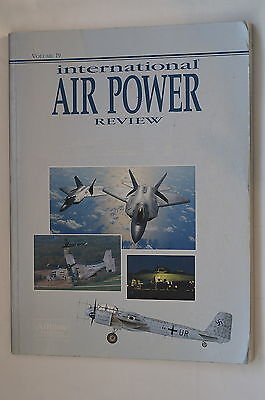 International Air Power Review Volume 19 Reference Book