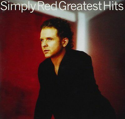 Simply Red : Greatest Hits CD (1996) - 15 Classic Tracks - Best of CD Album