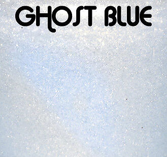 Ghost Blue  Pearl Powder Pigment 2Oz Pot Custom Auto Paint Effect Usa