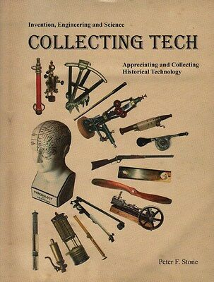 Collecting Tech: Appreciating and Collecting Historical Technology
