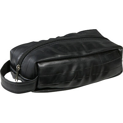 Green Guru Bike Tube Travel Kit - Black Toiletry Kit NEW