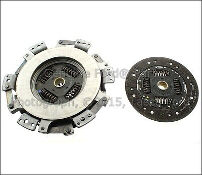 Brand New Genuine Oem Ford Clutch Assembly 2010-2012 Ford Mustang #cr3Z7B546A