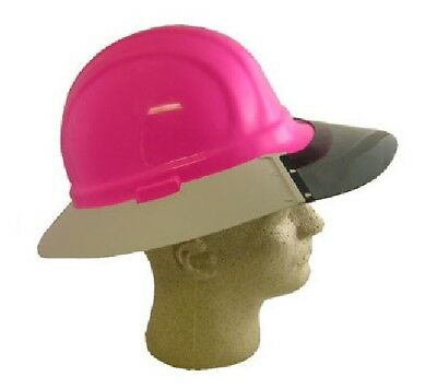 NEW! MSA SUNSHIELD for MSA Cap Style Hard Hats - Fits only MSA Cap ... df806f06061