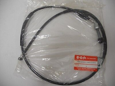 Suzuki TS125 TS185 TF125 DS185 DS100 TS100 RM80 DS125 Genuine Clutch Cable New