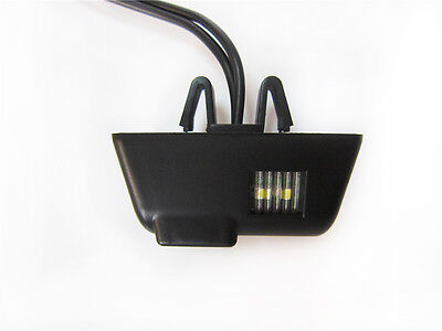 CCD Car Rear View Reverse Parking Back up  Camera for FORD TRANSIT CONNECT