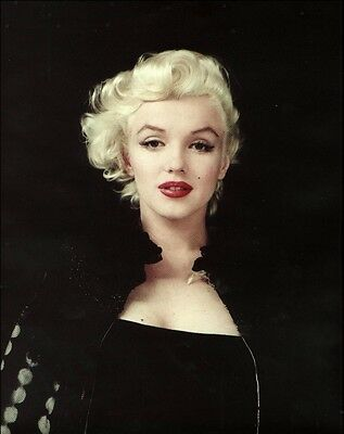 Marilyn Monroe 8X10 Glossy Photo Picture Image #42