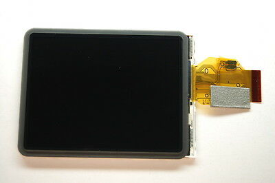 Canon EOS 7D 1D Mark IV LCD DISPLAY SCREEN With Protect Glass Replacement Part