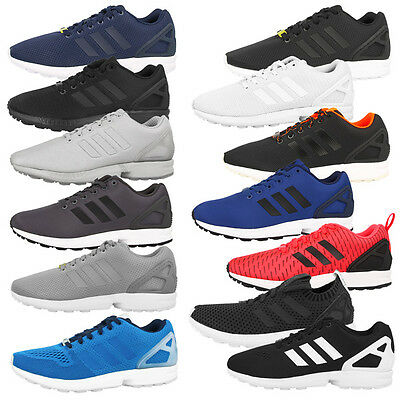 Adidas Zx Flux Schuhe Originals Sneaker Torsion Zx750 630 700 850 8000 Marathon