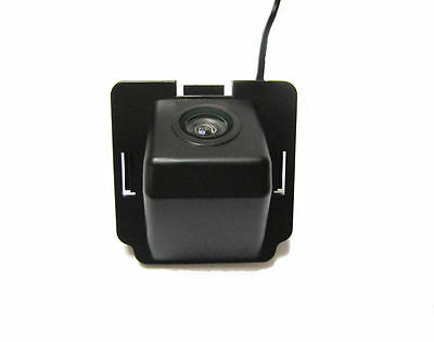 CCD Car Rear View Reverse Parking Camera for Mitsubishi Outlander 2007-2010