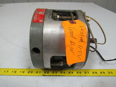 Dayton 6k233c Electric Brake Motor3 ft/lb torque 115/208-230 single phase