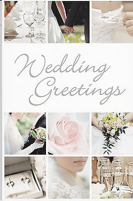 2013 Wedding Greetings (SP194) - Prestige Booklet