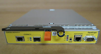 NEW Dell EqualLogic Control Module 17 Controller Module Type 17 5T3X7