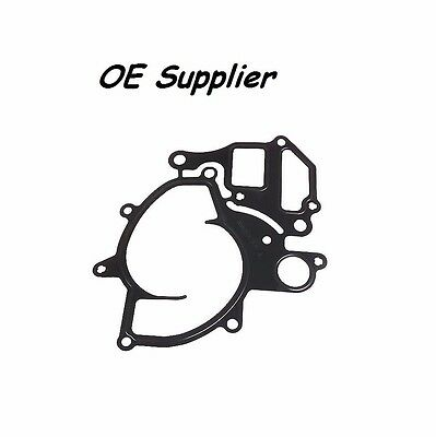 For Porsche 911 Carrera 4S Boxster Engine Water Pump Gasket 996 106 340 51
