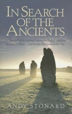 In Search of the Ancients (Paperback), Stonard, Andy, 9780704373709