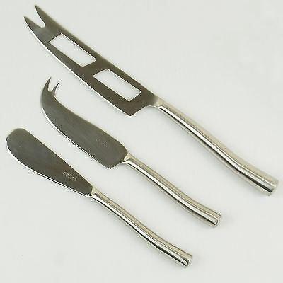 Stainless Steel Cheese Butter Knife Set Define Bay Kitchen Slicer Knive Tool