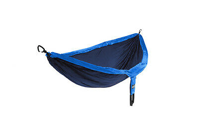 Eagles Nest Outfitters ENO DoubleNest Hammock Navy/Royal